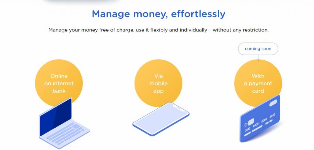 virtual bank