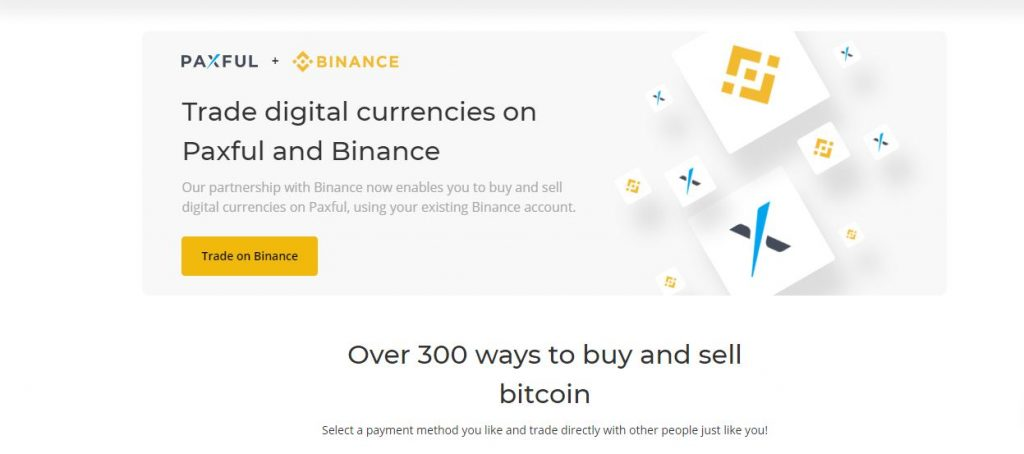 paxfull bitcoin